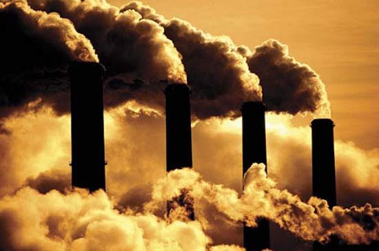 تاثیر آلودگی هوا به روایت پژوهشهای جدید
