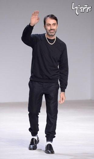 برجسته ترین طراحان مد دنیا در هفته مُد پاریس 2016