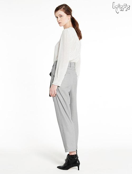 ترفندهای لباس پوشیدن برای خانمهای قد کوتاه