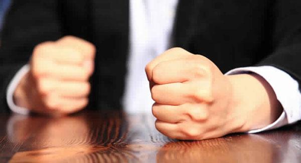 ترفندهایی برای حفظ خونسردی وقتی عصبانی هستید