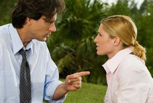 چگونه در دعوای زناشویی پیروز شویم؟