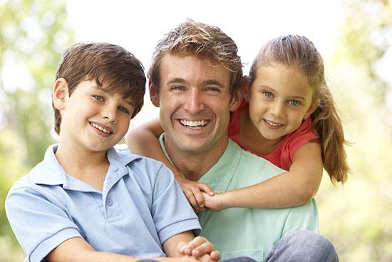 چگونه هم پدر خوبی باشیم و هم از پدر بودن لذت ببریم؟