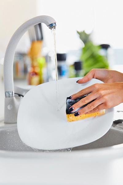 خطراتی که در آشپزخانه تهدیدمان می کنند