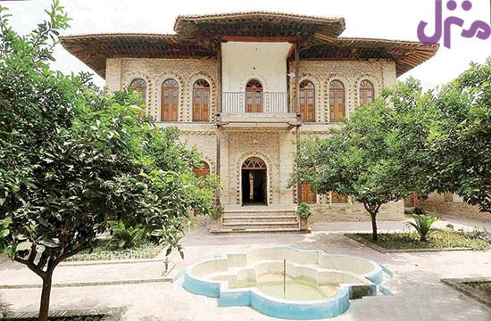 چرا باید به خانههای ایرانی افتخار کنیم؟