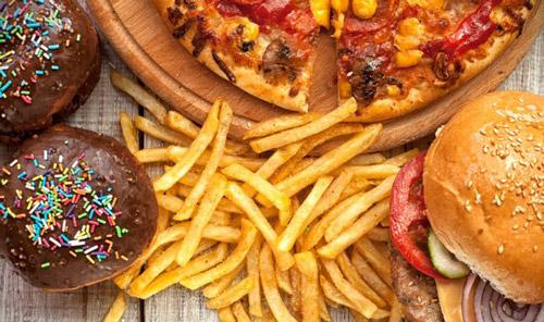 23 توصیه تغذیه ای برای مقابله با خستگی و افسردگی