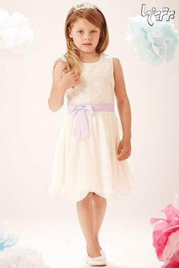 لباس مجلسی دخترانه با طرح های جدید و شیک