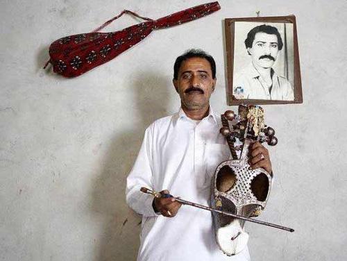 انواع موسیقی در قوم بلوچ