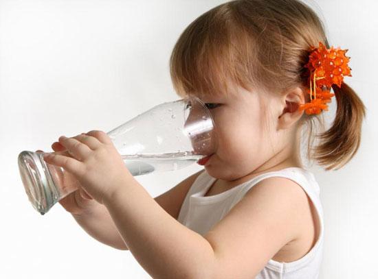 آب، تشنگي و نياز بدن