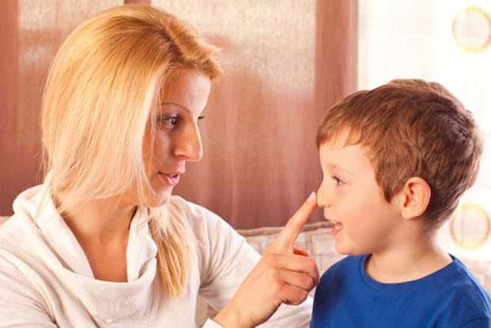 صداقت را چگونه به کودک آموزش دهیم؟