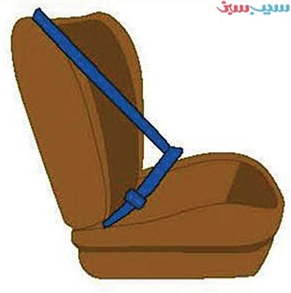 مرا در صندلی خودم بگذارید لطفا!