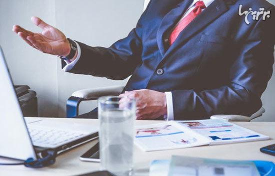 چرا باید با رئیستان بیشتر ملاقات کنید
