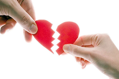 چطور غم عشق را فراموش كنیم؟