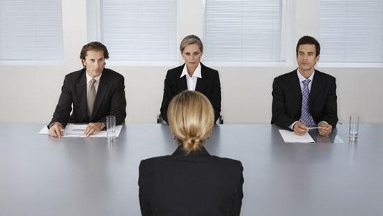 15 دقیقه قبل از مصاحبه استخدامی این 15 کار مهم را انجام دهید