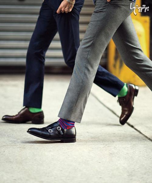 ترفندهای لباس پوشیدن برای آقایان بالای 40 سال