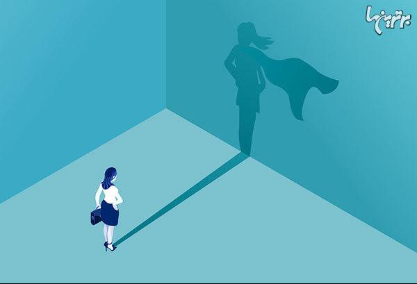 ۱۱ نشانه که تنها در افراد با اعتماد به نفس واقعی وجود دارد