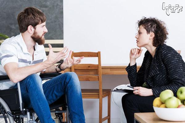 چرا همیشه به مشاوره افراد حرفهای نیاز داریم؟